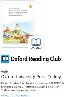 oxford university press turkey